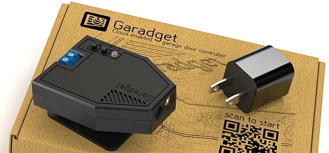 Image result for Garadget